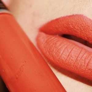 "NIB MAC ""BENGAL TIGER"" Liquid Lipstick"